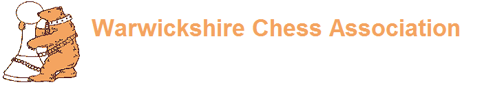 Warwickshire Chess Association Website